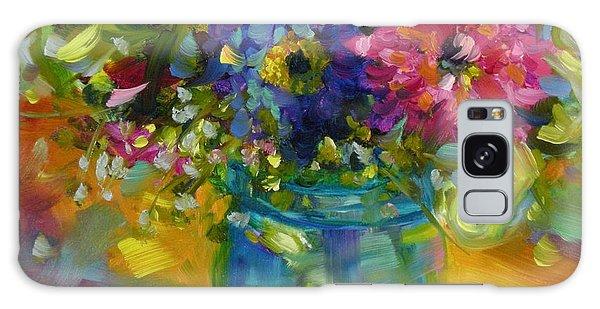 Garden Treasures Galaxy Case by Chris Brandley