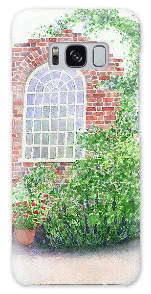 Garden Wall Galaxy Case