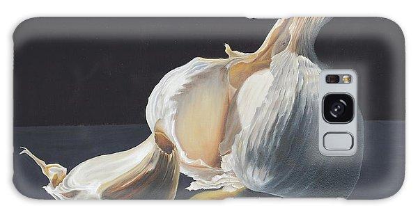 Garlic II Galaxy Case