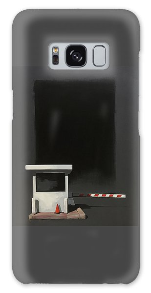 Ominous Galaxy Case - Gate by Jeffrey Bess