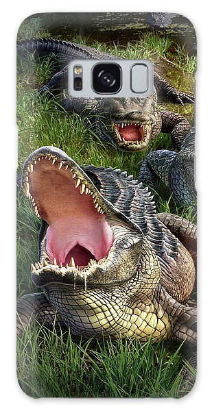 Gator Aid Galaxy S8 Case