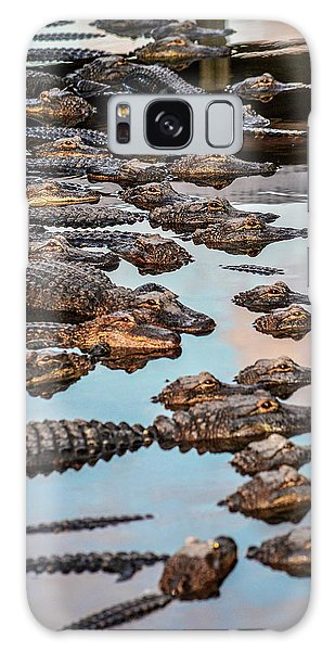Gator Pack Galaxy Case