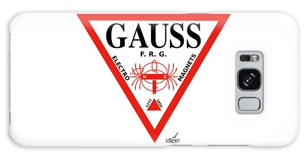 Gauss Galaxy Case