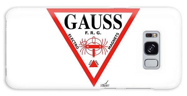 Gauss Galaxy Case