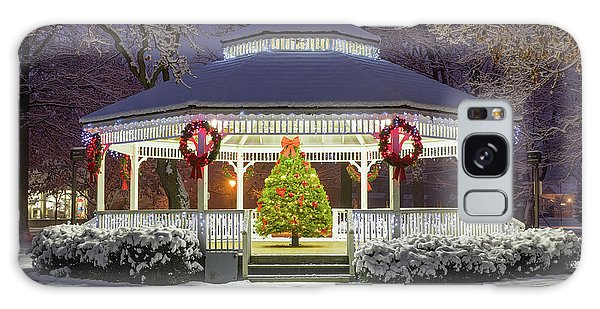 Gazebo In Beaver Pa Galaxy Case