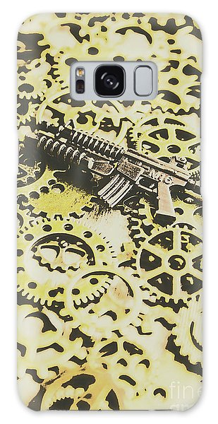 Tactical Galaxy Case - Gears Of War by Jorgo Photography - Wall Art Gallery