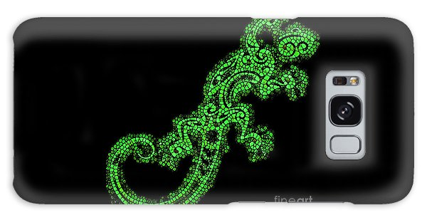 Gecko Galaxy Case