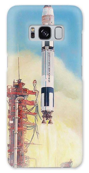 Gemini-titan Launch Galaxy Case