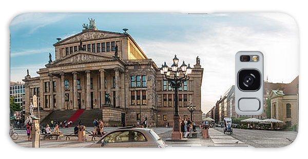 Gendarmenmarkt Platz / Berlin Galaxy Case