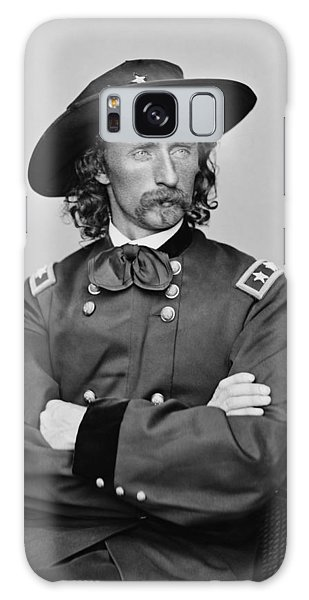 Civil Galaxy Case - General George Armstrong Custer by War Is Hell Store
