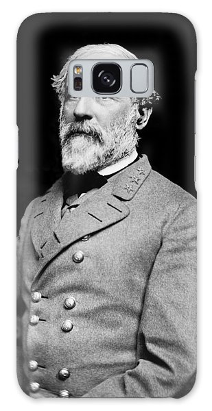 General Robert E Lee - Csa Galaxy Case