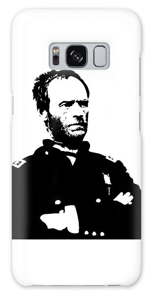 March Galaxy Case - General Sherman by War Is Hell Store