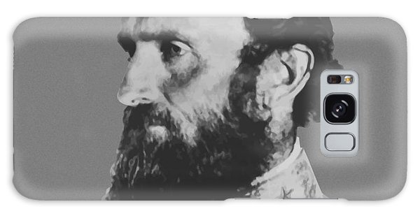 Hero Galaxy Case - General Stonewall Jackson Profile by War Is Hell Store
