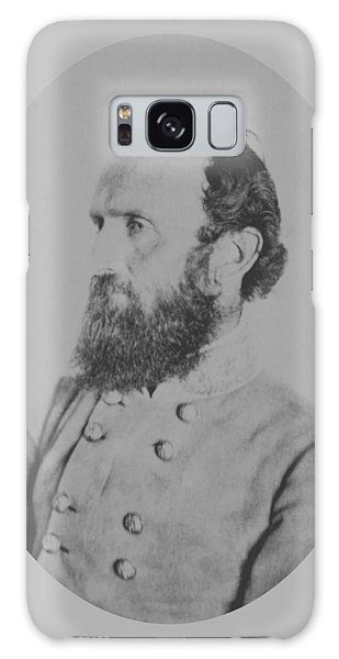 Civil Galaxy Case - General Thomas Stonewall Jackson - Two by War Is Hell Store