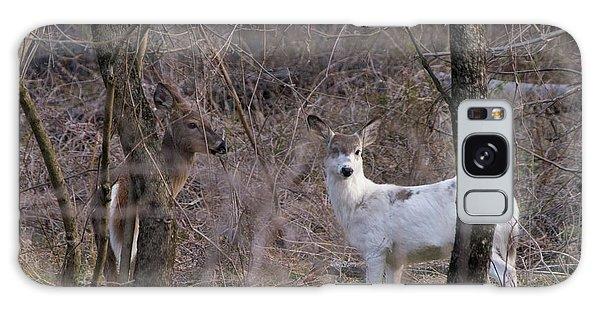 Genetic Mutant Deer Galaxy Case