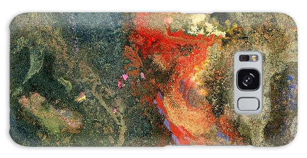 Geology-volcanic Galaxy Case