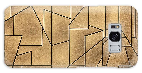 Geometric Abstraction IIi Toned Galaxy Case