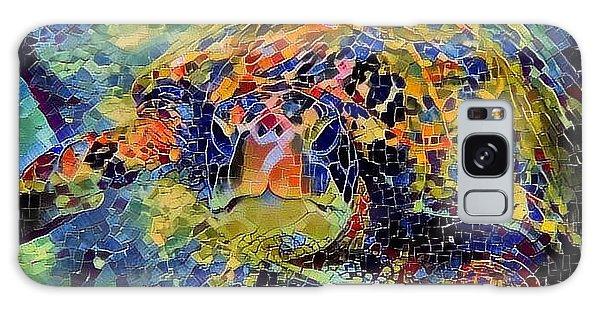 George The Turtle Galaxy Case by Erika Swartzkopf