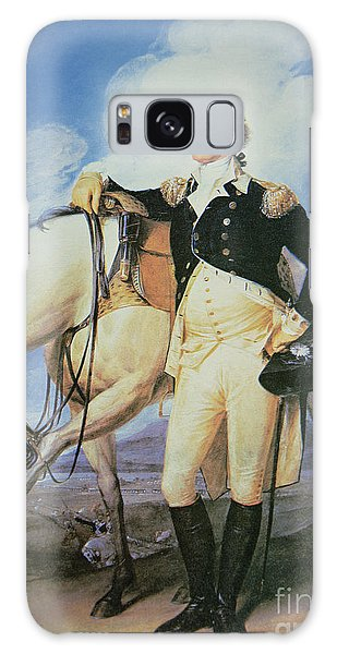 George Washington Galaxy Case by John Trumbull