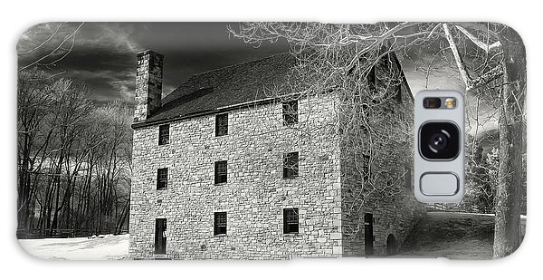 George Washingtons Gristmill Galaxy Case