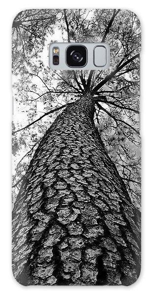 Georgia Pine Galaxy Case