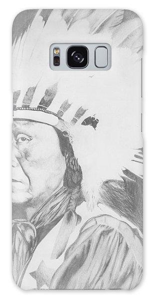 Geronimo Galaxy Case