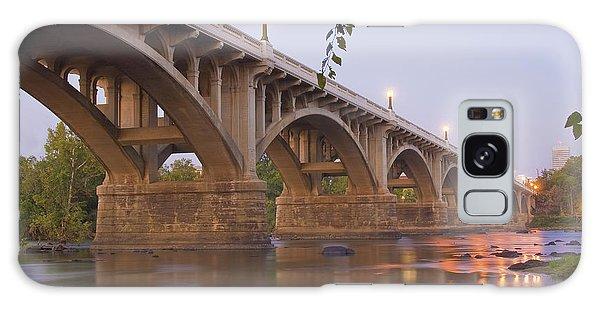 Gervais Bridge Galaxy Case