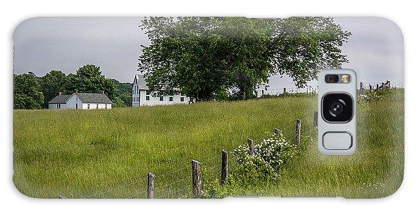 Gettysburg Meadow Galaxy Case