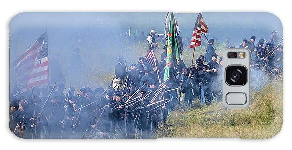 Gettysburg Union Infantry 8947c Galaxy Case