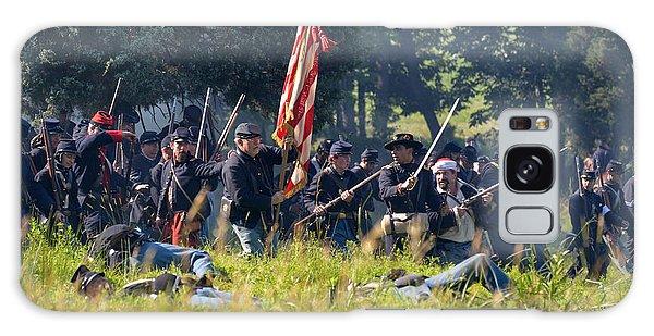 Gettysburg Union Infantry 9348c Galaxy Case