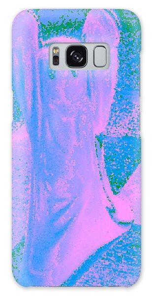 Ghost #4 Galaxy Case