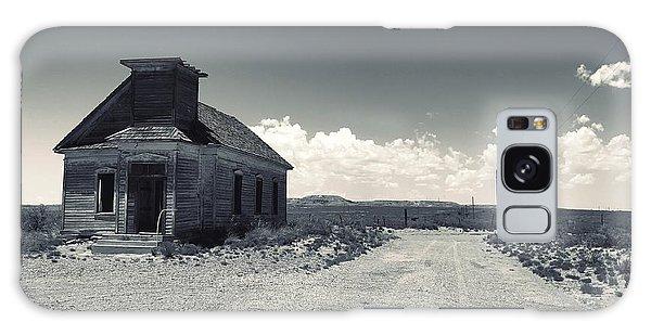 Ghost Church Galaxy Case