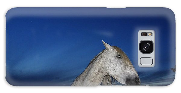Ghost Horse Galaxy Case