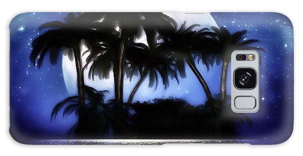 Shadow Island Galaxy Case