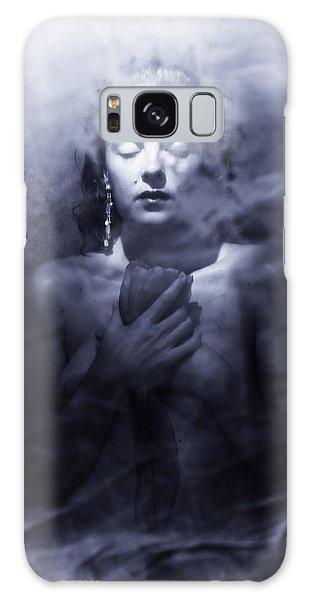 Ghost Galaxy Case - Ghost Woman by Scott Sawyer