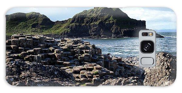 Giant's Causeway, Northern Ireland. Galaxy Case