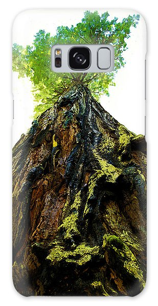 Giants Of The Earth Galaxy Case