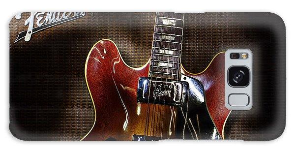 Gibson 335 Galaxy Case
