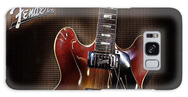 Gibson 335 Galaxy Case by Jim Mathis