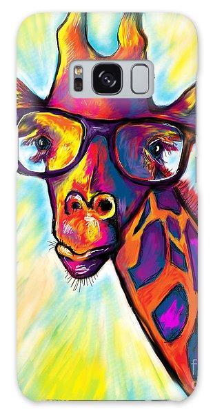 Giraffe Galaxy S8 Case