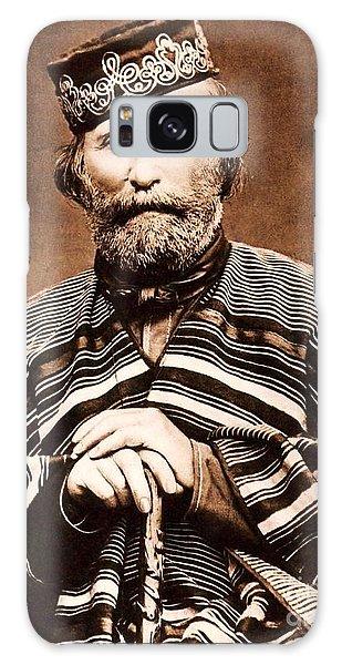 Giuseppe Garibaldi Galaxy Case