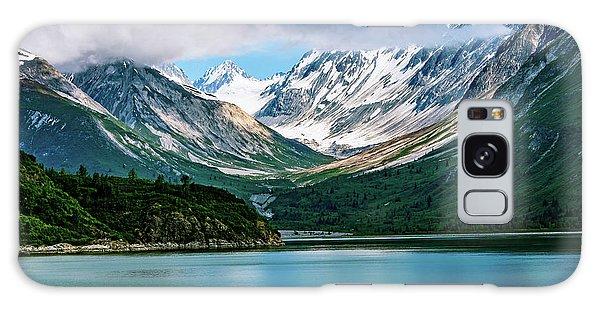 Glacial Valley Galaxy Case
