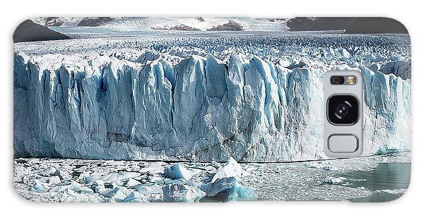 Glaciar 003 Galaxy Case