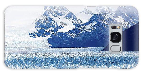 Glaciar 55 Galaxy Case