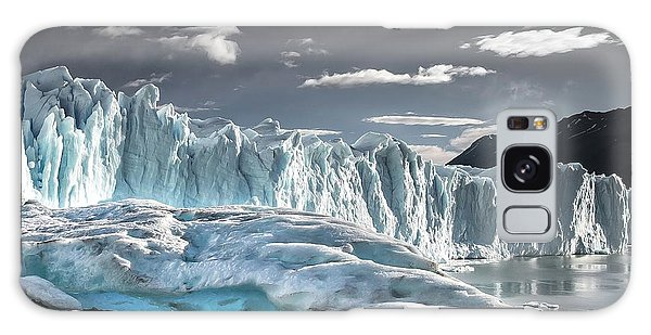 Glaciar 74 Galaxy Case