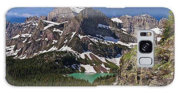 Glacier Backcountry 2 Galaxy Case