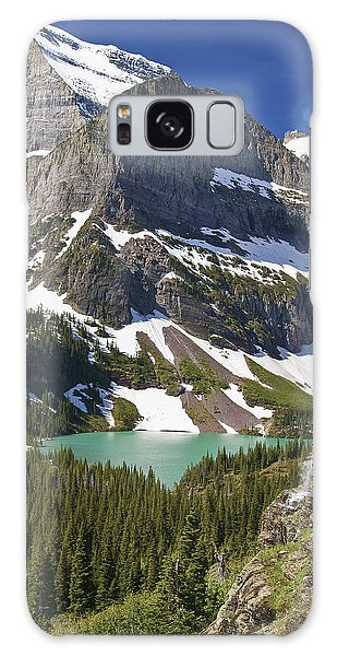 Glacier Backcountry Galaxy Case by Gary Lengyel