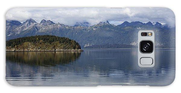 Glacier Bay 10 Galaxy Case