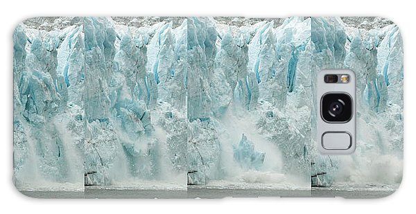 Glacier Calving Sequence 2 V1 Galaxy Case