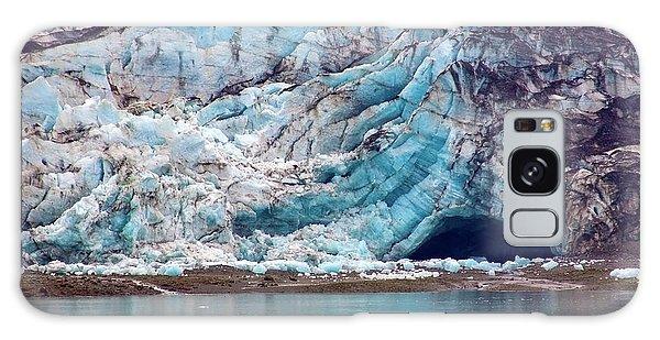 Glacier Cave Galaxy Case